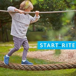 Start-rite offers in the Leicester catalogue