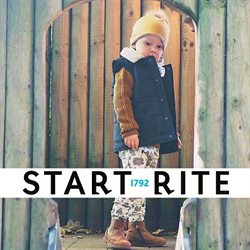 Start-rite offers in the Reading catalogue