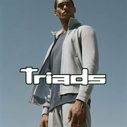 Triads offers in the Middlesbrough catalogue