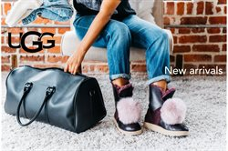 Clothes, shoes & accessories offers in the UGG Australia catalogue in Rhondda