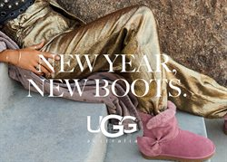 UGG Australia offers in the Glasgow catalogue