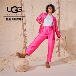 UGG catalogue ( Expired )