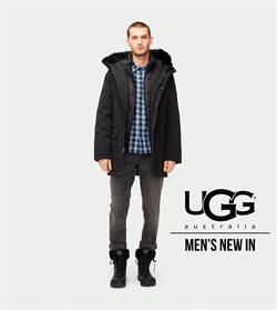 UGG catalogue ( 11 days left )
