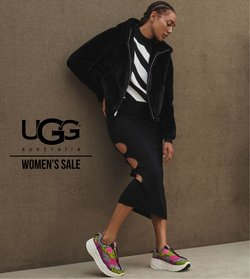 UGG offers in the UGG catalogue ( 20 days left)