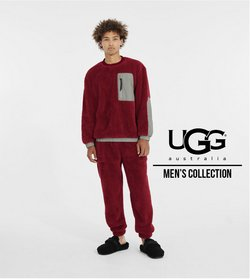 UGG offers in the UGG catalogue ( 2 days ago)