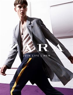 Clothes, shoes & accessories offers in the ZARA catalogue in Worthing
