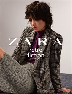 Clothes, shoes & accessories offers in the ZARA catalogue in London