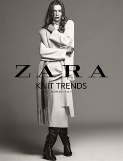 ZARA offers in the London catalogue