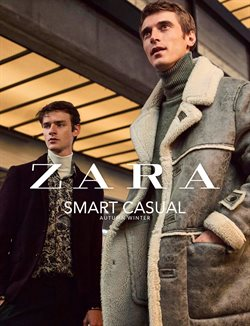 Clothes, shoes & accessories offers in the ZARA catalogue in Belfast