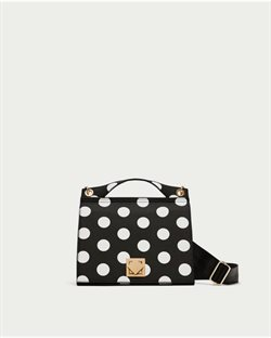 Bags offers in the ZARA catalogue in Leicester