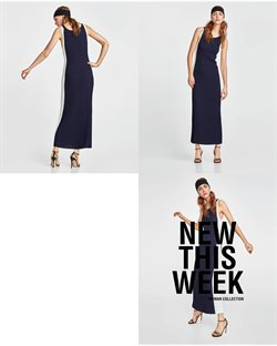Maxi dress offers in the ZARA catalogue in London