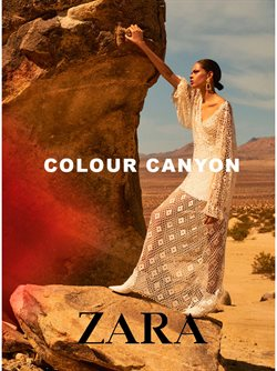 ZARA offers in the Hackney catalogue