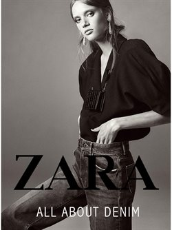Clothes, shoes & accessories offers in the ZARA catalogue in Aldershot