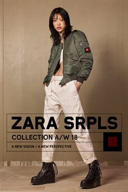 ZARA offers in the Leeds catalogue