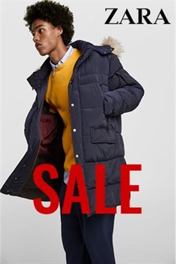 ZARA offers in the Glasgow catalogue