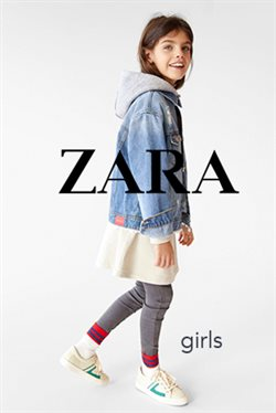 ZARA offers in the Solihull catalogue