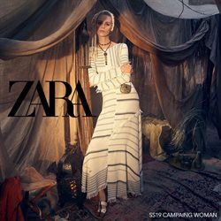Clothes, shoes & accessories offers in the ZARA catalogue in Kensington-Chelsea