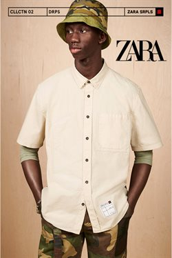 ZARA offers in the Sheffield catalogue
