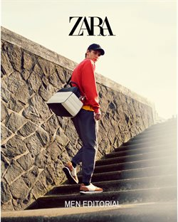 Clothes, shoes & accessories offers in the ZARA catalogue in Birkenhead