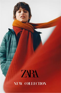 ZARA catalogue ( 8 days left )