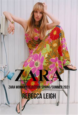 Clothes, Shoes & Accessories offers in the ZARA catalogue ( 22 days left)