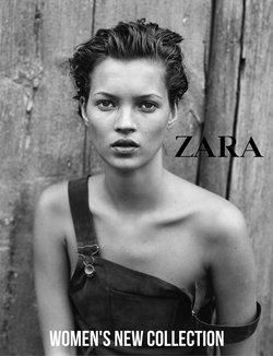Clothes, Shoes & Accessories offers in the ZARA catalogue ( 19 days left)
