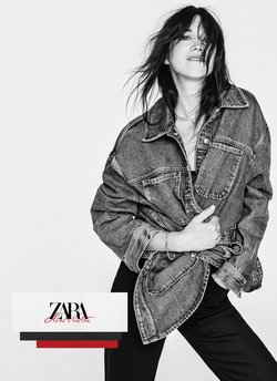 ZARA catalogue ( 30 days left)