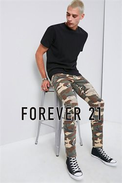 Forever 21 catalogue ( 10 days left )