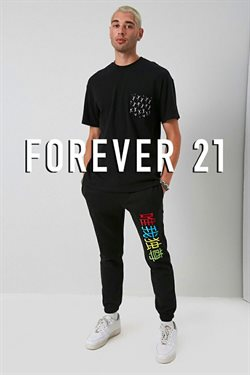 Clothes, Shoes & Accessories offers in the Forever 21 catalogue in Belfast ( 29 days left )