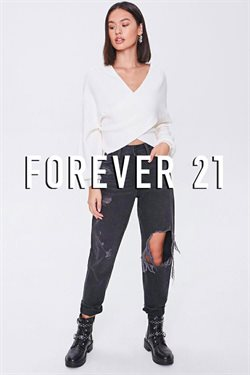 Clothes, Shoes & Accessories offers in the Forever 21 catalogue in Brighton ( More than a month )