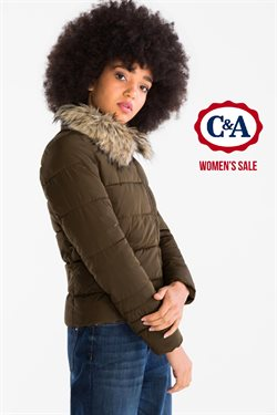 C&A offers in the London catalogue