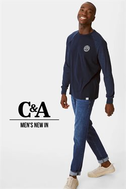 C&A offers in the C&A catalogue ( More than a month)