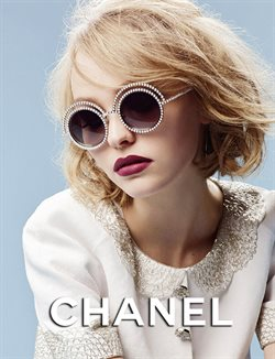 Luxury brands offers in the Chanel catalogue in Hammersmith