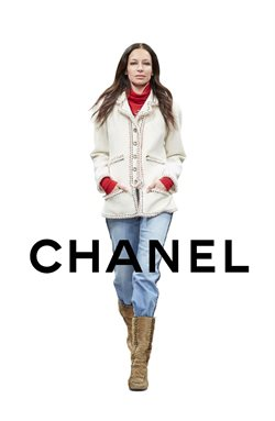 Chanel offers in the London catalogue