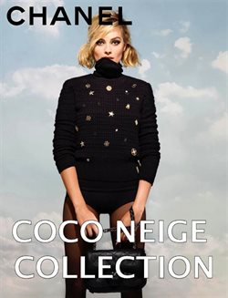 Chanel offers in the Islington catalogue