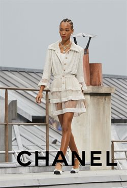 Chanel catalogue in London ( 29 days left )