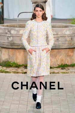 Luxury brands offers in the Chanel catalogue in Coventry ( 10 days left )