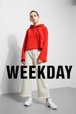 Weekday offers in the London catalogue