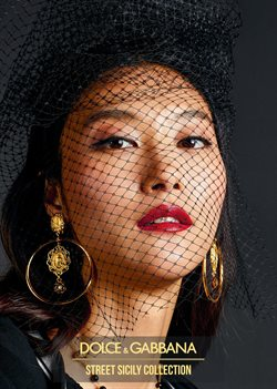 Dolce & Gabbana offers in the London catalogue