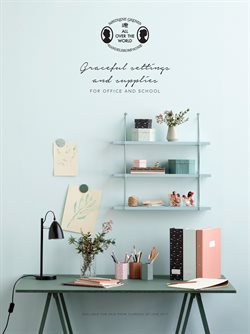 Søstrene Grene offers in the London catalogue
