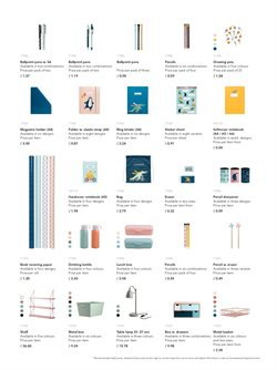 Kitchen offers in the Søstrene Grene catalogue in London