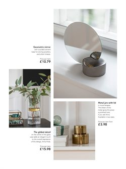 Mirror offers in the Søstrene Grene catalogue in London