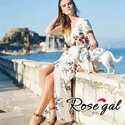 Beach dress offers in the Rosegal catalogue in London