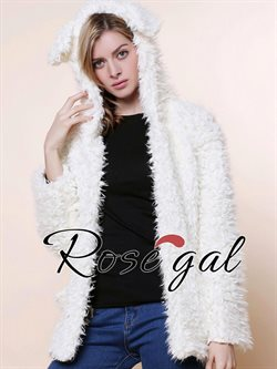 Rosegal offers in the London catalogue