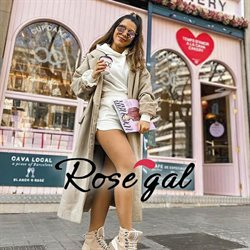 Rosegal catalogue ( 28 days left )