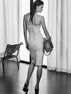 Party dress offers in the MaxMara catalogue in London