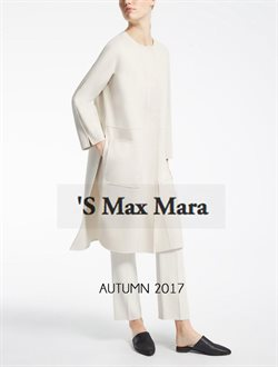 MaxMara offers in the London catalogue