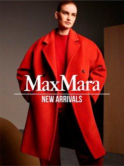 MaxMara offers in the MaxMara catalogue ( 30 days left)