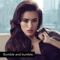 Bumble and Bumble UK offers in the London catalogue