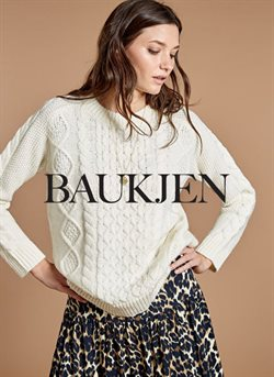 Baukjen offers in the London catalogue